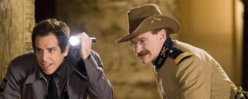 'Una Notte al Museo 2': curiosità sul film con Ben Stiller