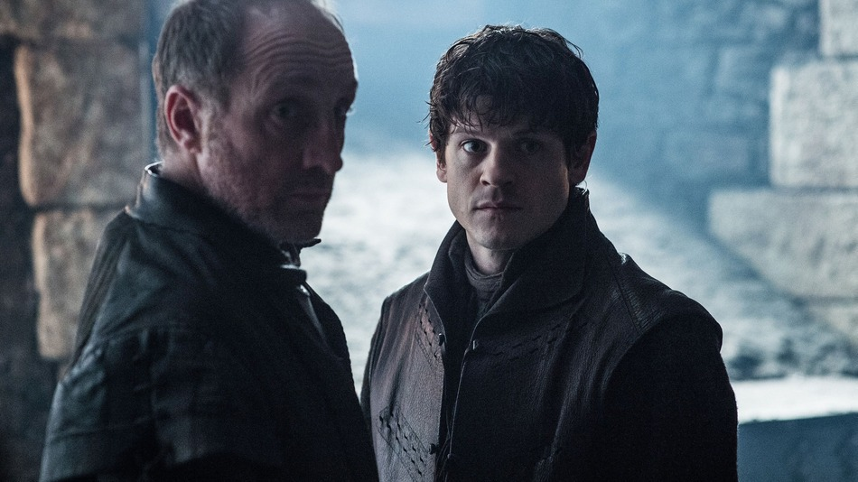 Roose e Ramsay Bolton