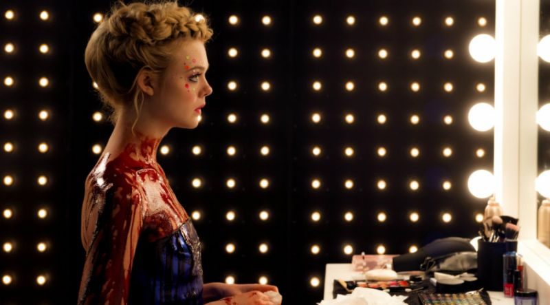 The Neon Demon, l'horror di Refn sul mondo della moda