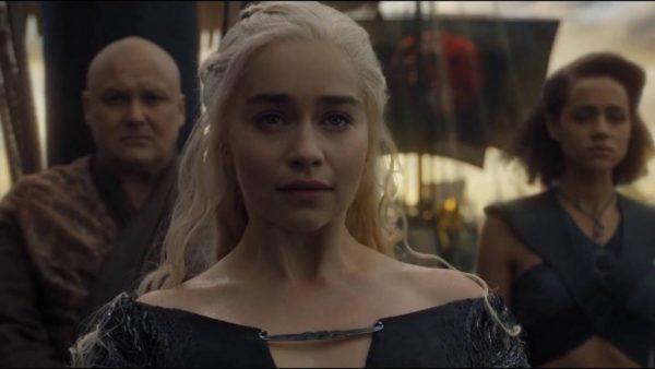 Game of Thrones, un regno tutto al femminile