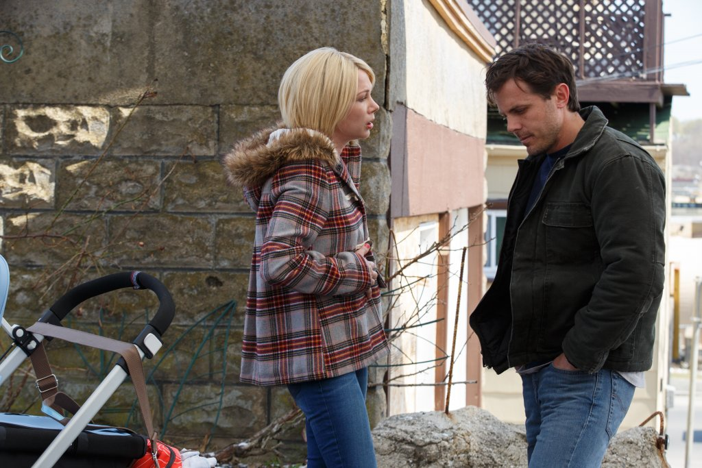 da Manchester By The Sea