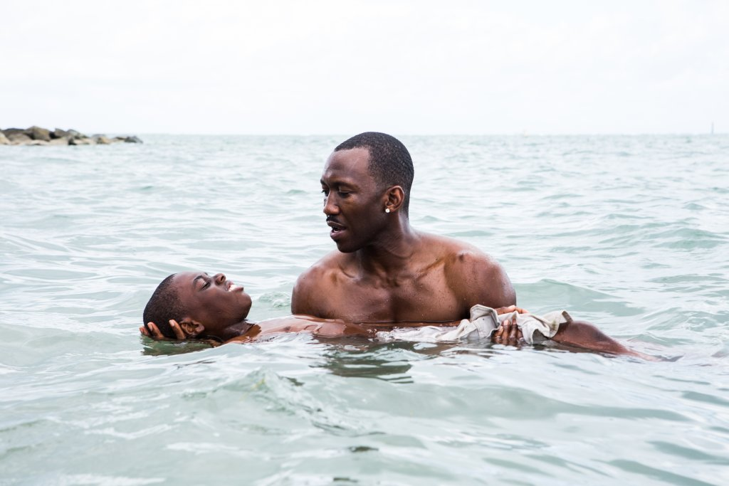 dal Film Moonlight