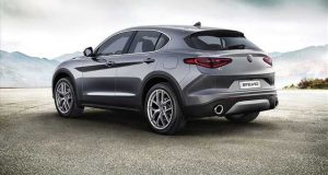 Alfa Romeo Stelvio First Edition, al via i preordini