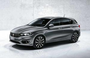 Fiat Tipo: promozioni e porte aperte 28-29 gennaio