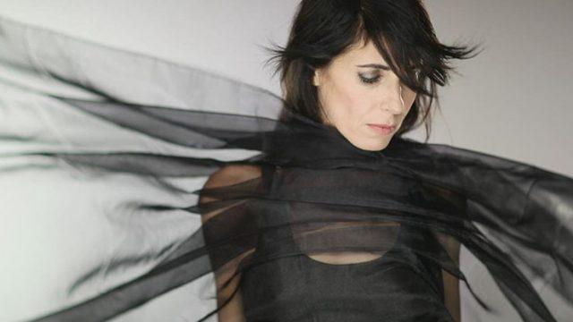 Giorgia oro nero