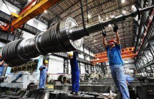 Industria: fatturato e commercio in crescita