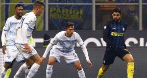 Inter-Lazio Coppa Italia: ultime dagli spogliatoi
