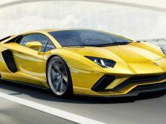 Lamborghini Aventador S arriva in primavera
