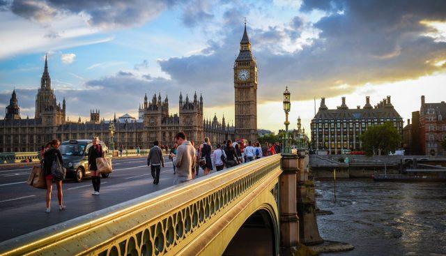 Londra, cosa vedere in pochi giorni
