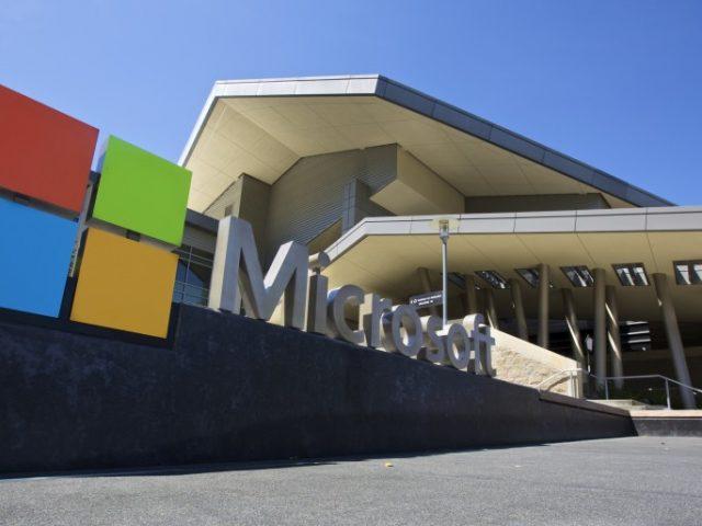 Microsoft risultati trimestrali in crescita