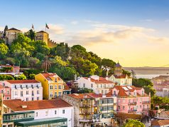 Un giro a Lisbona