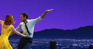 La la land ryan gosling
