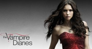 Nina dobrev the vampire diaries