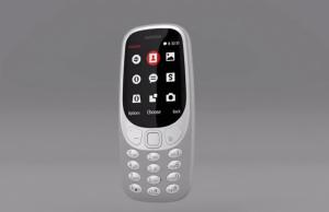 Nokia 3, Nokia 5, Nokia 6 e Nokia 3310 ufficiali