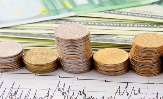 Debito pubblico 2016 Italia in crescita