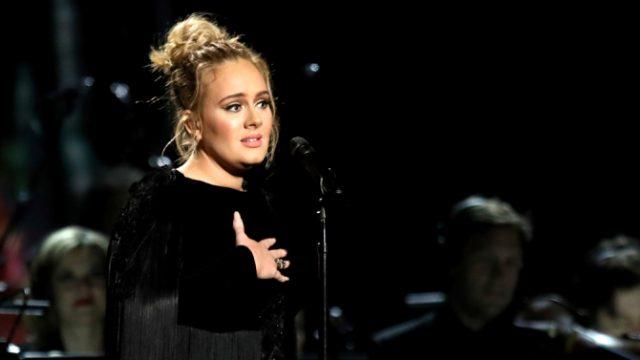 Grammy Awards: Adele ne vince 5