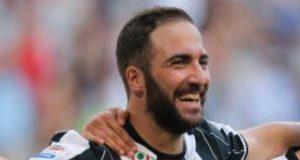 Higuain si racconta: la Juve, il Napoli e il Real