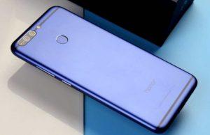 Huawei Honor V9 ufficiale: specifiche e prezzi