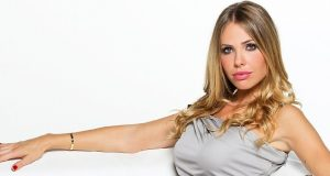 Ilary Blasi è incinta? Ecco le ultime news