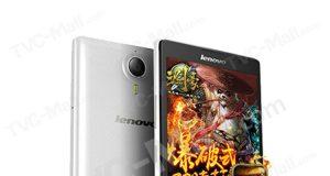 Lenovo K80M: smartphone economico 5.5 pollici e batteria 4.000mAh