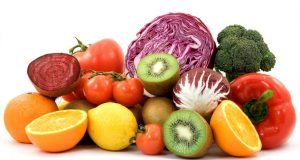 Mangiare frutta e verdura fa bene all'umore