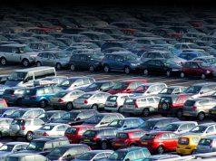 Mercato auto +10% a Gennaio