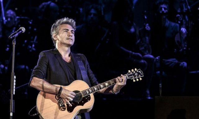 Musica: Ligabue tour. Programma completo live