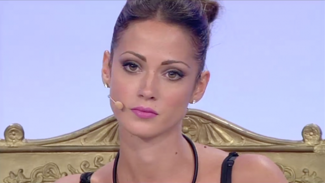 Uomini e Donne, Teresa Cilia attacca sui social