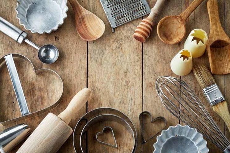 Utensili da cucina indispensabili blog di cultura for Utensili da cucina di design