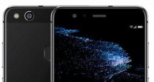 Huawei P10 Lite arriva da MediaWorld