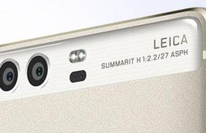 Huawei P10 in preordine in Italia