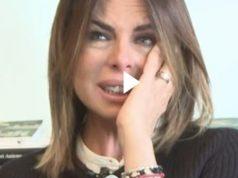 Paola Perego si difende e accusa