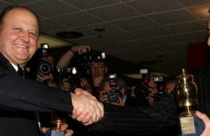 Massimo Boldi, lettera a Christian De Sica