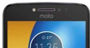 Moto E4 e E4 Plus: specifiche tecniche e prezzi