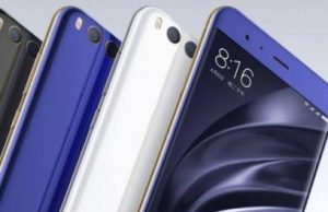 Xiaomi Mi 6: specifiche ufficiale e prezzi