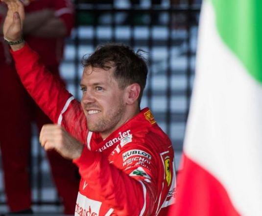 F1, Vettel: Mercedes ancora avanti