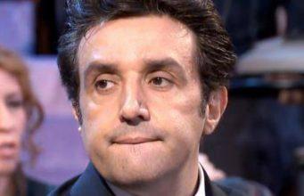 Flavio Insinna chiede scusa