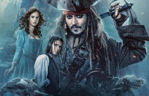 Pirati dei Caraibi La Vendetta di Salazar-1