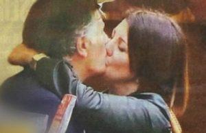 Roberta Mingione innamorata di Giorgio Manetti?