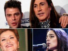 X Factor, la Levante è pronta