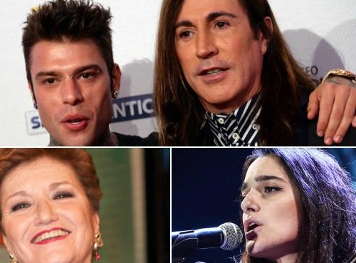 X Factor, la Levante è pronta