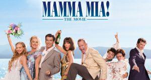 Mamma Mia! sequel