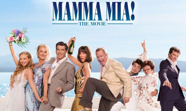 Il film Mamma Mia! avrà un sequel