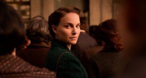 Natalie Portman Sognare è vivere