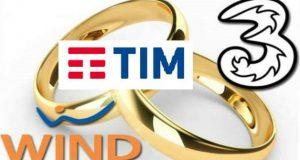 3 Italia: addio roaming TIM potrebbe,problemi in 70 comuni
