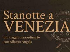 """Ascolti tv: Alberto Angela trionfa con """"Stanotte a Venezia"""""""