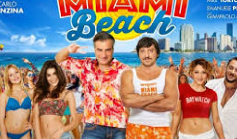 Ascolti tv: Miami Beach batte Solo per amore 2