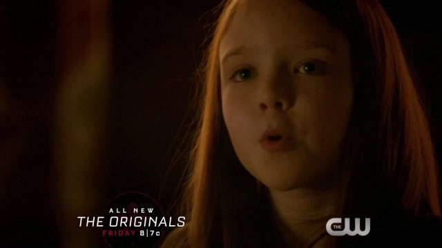 The Originals 4x12