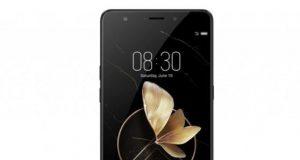 Nubia M2 Play ufficiale: 3GB RAM e display HD da 5.5″