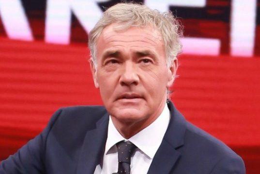 Massimo Giletti forse lascia la RAI